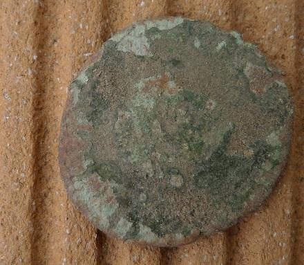 Que les romaines sont rares Rom04010