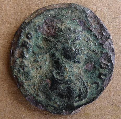 Aurélianus de Probus - revers VICTORIA GERM Romav210