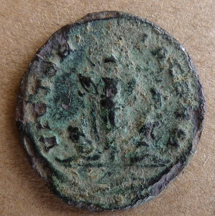 Aurélianus de Probus - revers VICTORIA GERM Romrev10