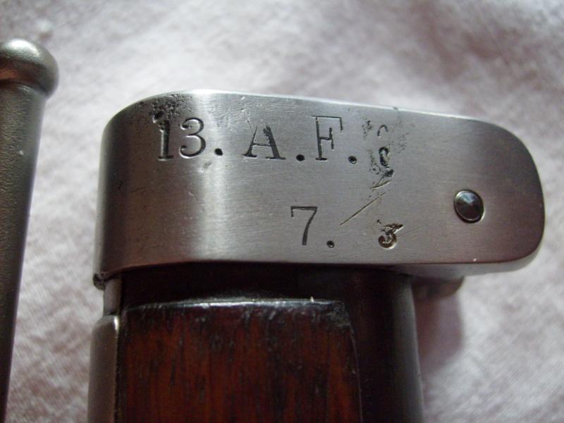 Identification régiment Reichrevolver S6300313