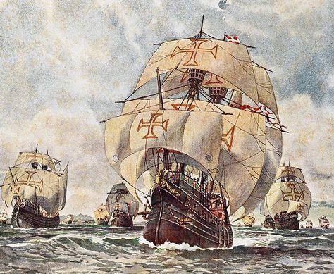 Guilde Eldorado v lamshars Armada10