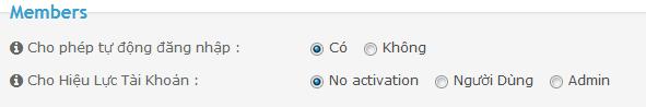 [Hỏi đáp] Forum không đăng ký thành viên được nữa ? Help110