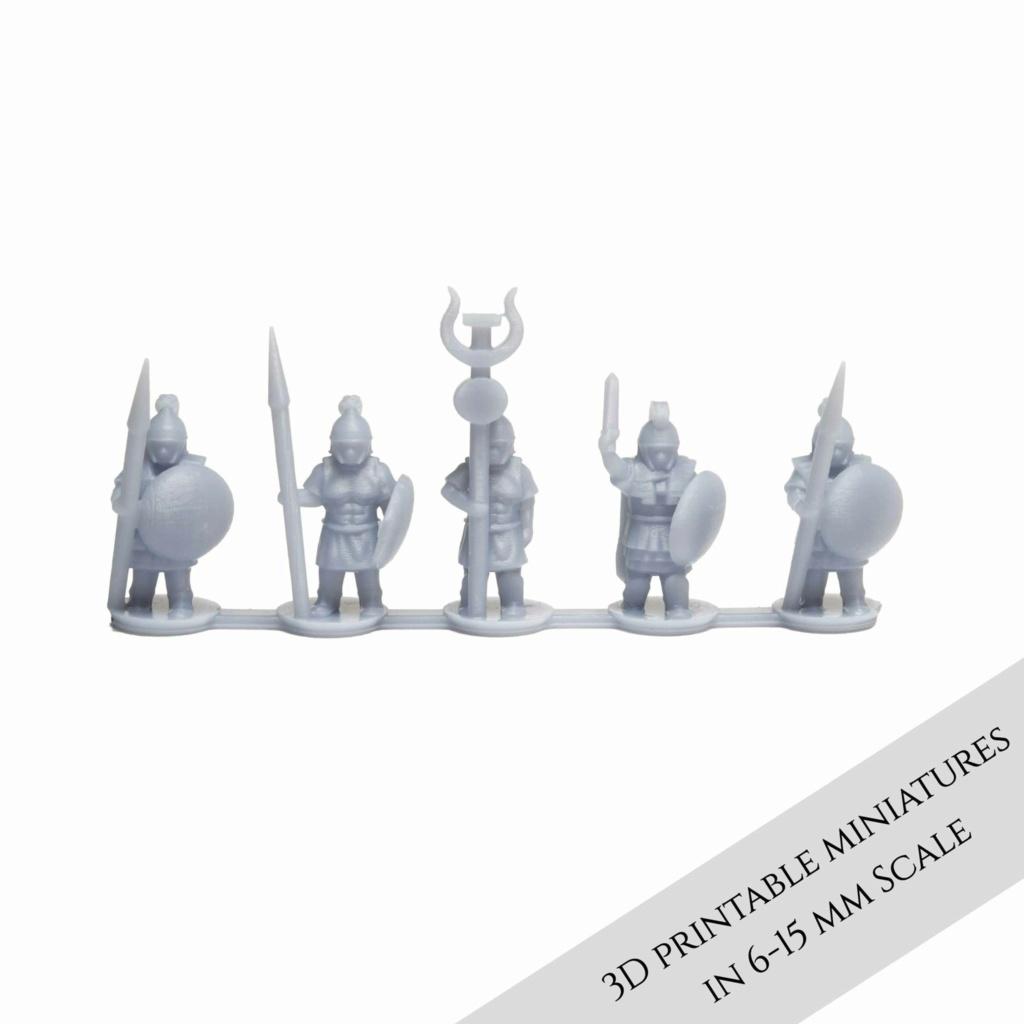 Warmaster Ancients 18220210