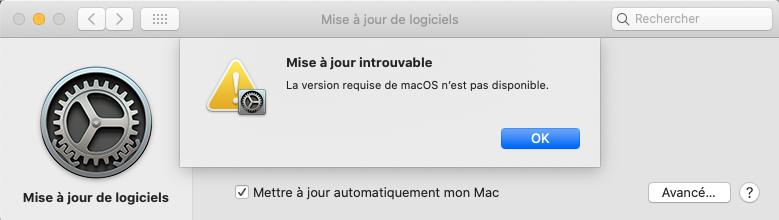 macOS Big Sur Date de sortie Captur13
