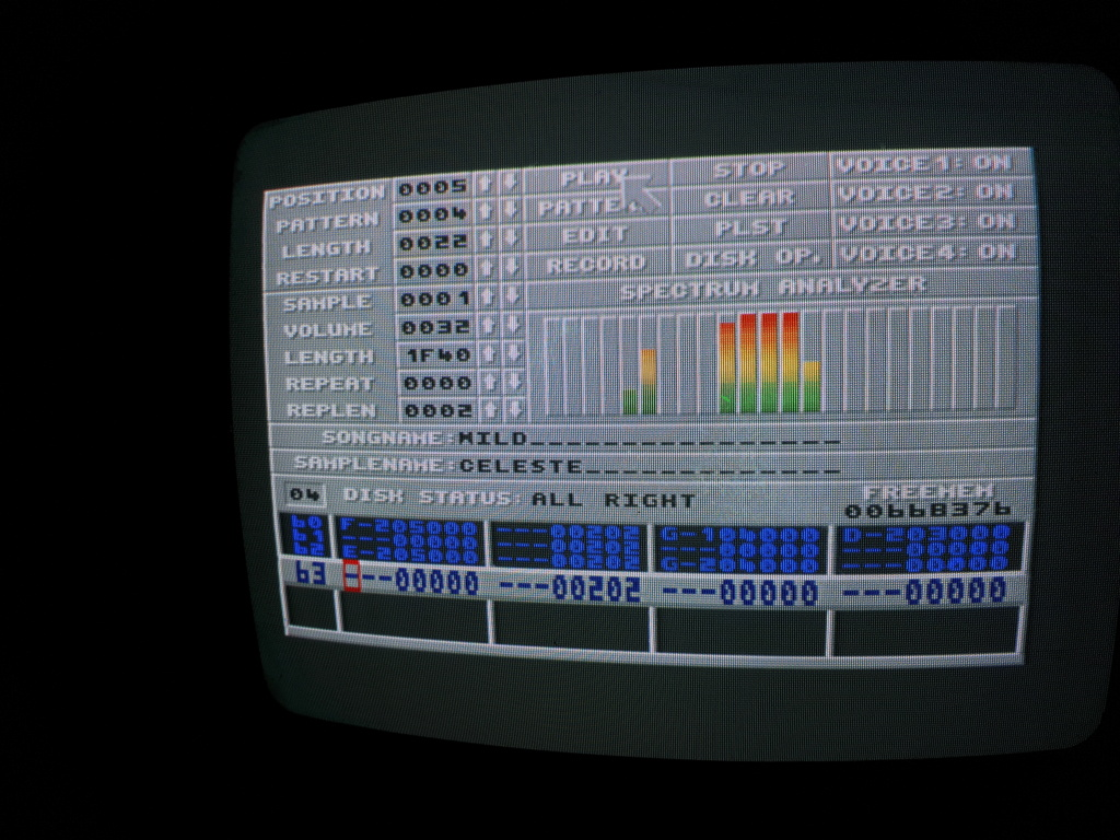 ZIK Recherche fichiers .mod pour Atari ST 20201111