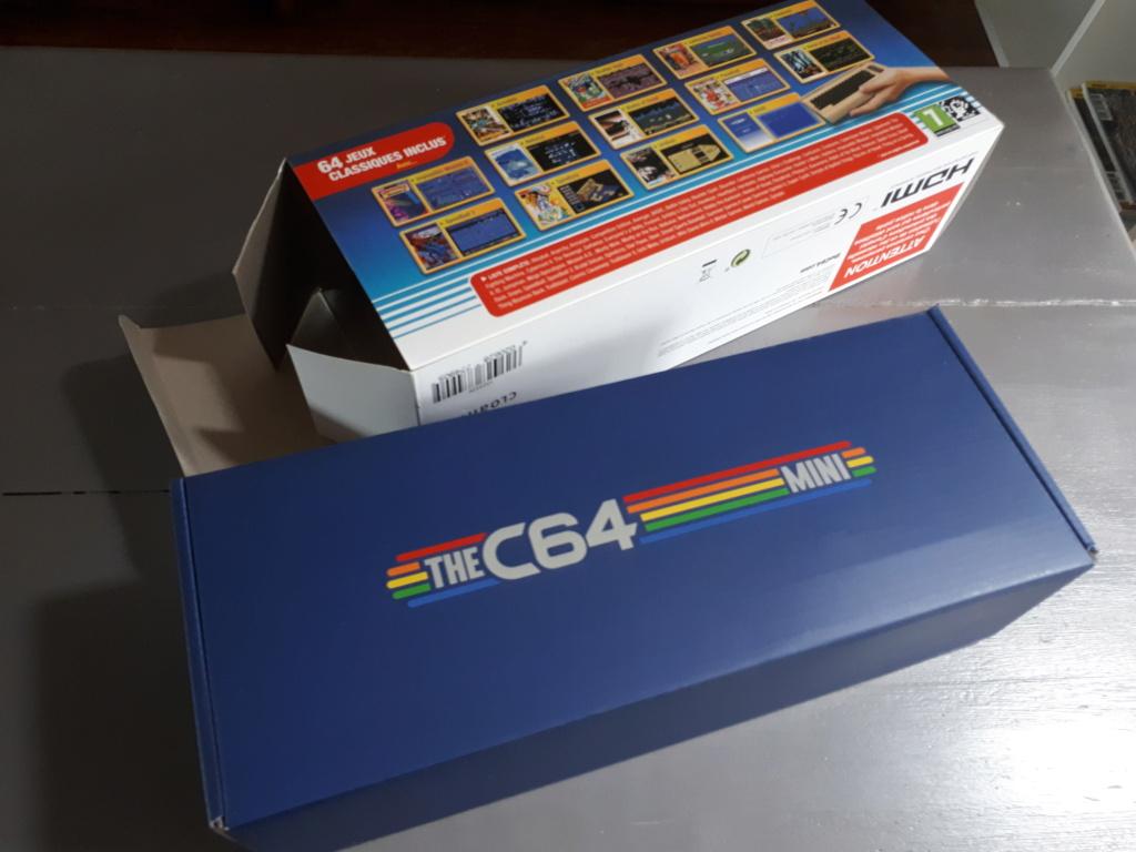 VDS Mini C64 20210712