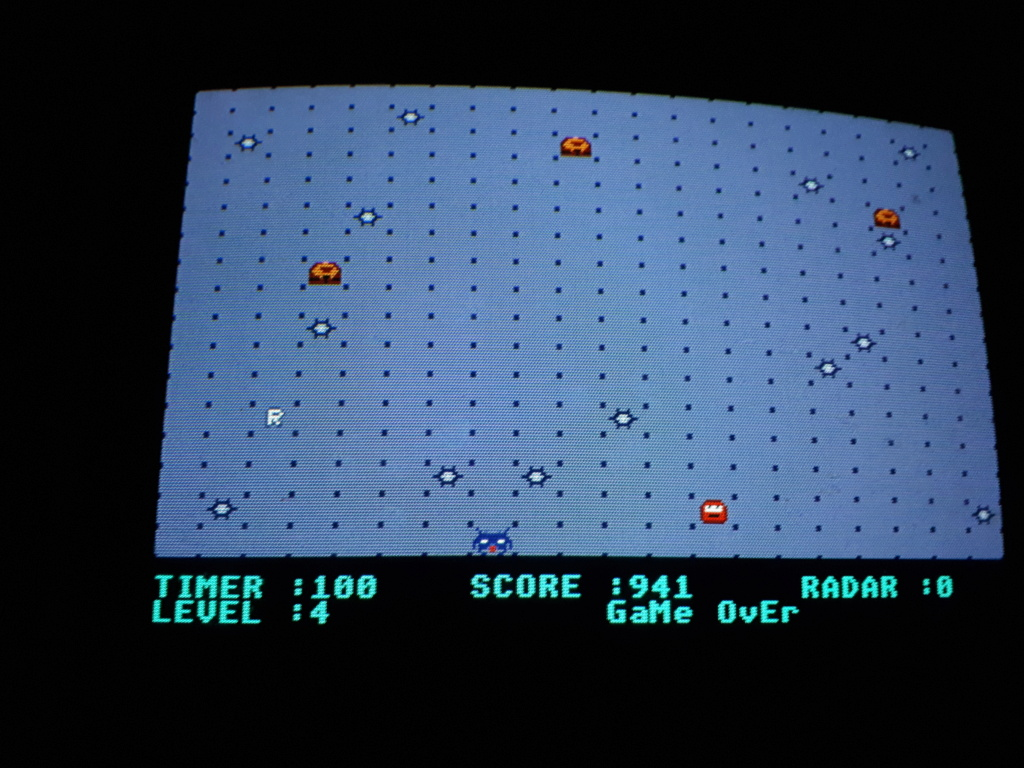 PATFHFINDER - DISPONIBLE sur Atari ST Two10