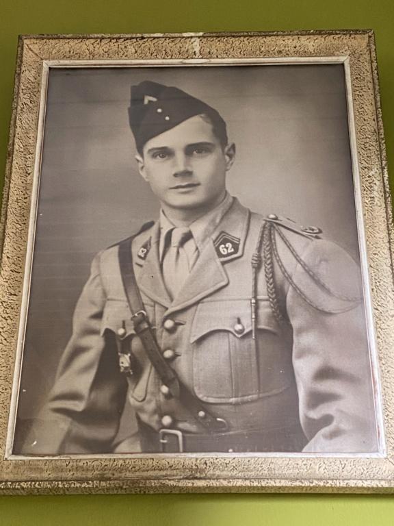 Identification d'une photo d'un officier français  64915310