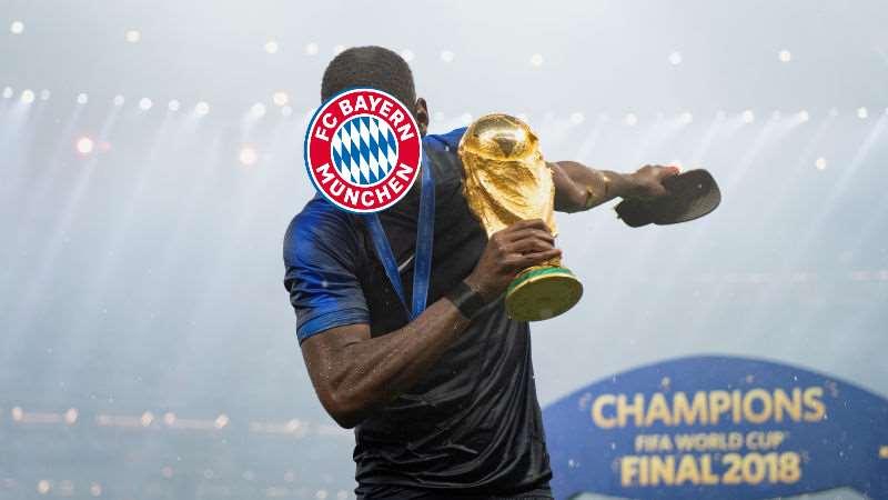 Bayern München under Niko Kovac Pogwcb10