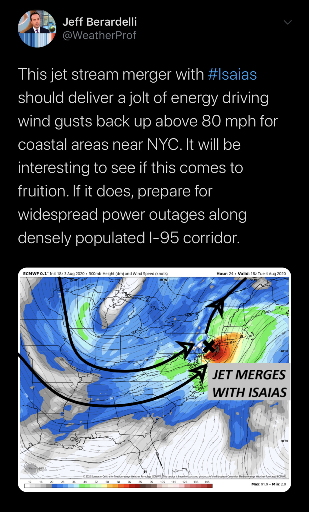 Tropical Storm Isaias - Page 4 10510410