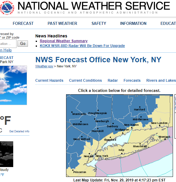 December 1st-3rd 2019 Winter Storm Potential - Page 5 47259710