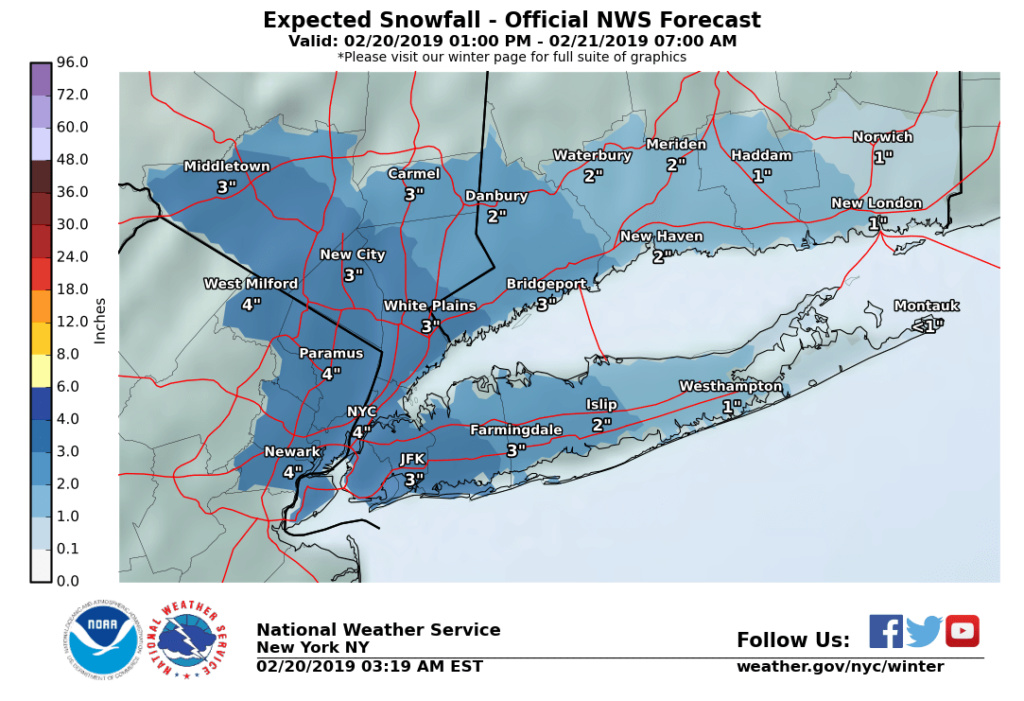 02/20 Snow Event - Largest Snowfall Since November? 4fce2410