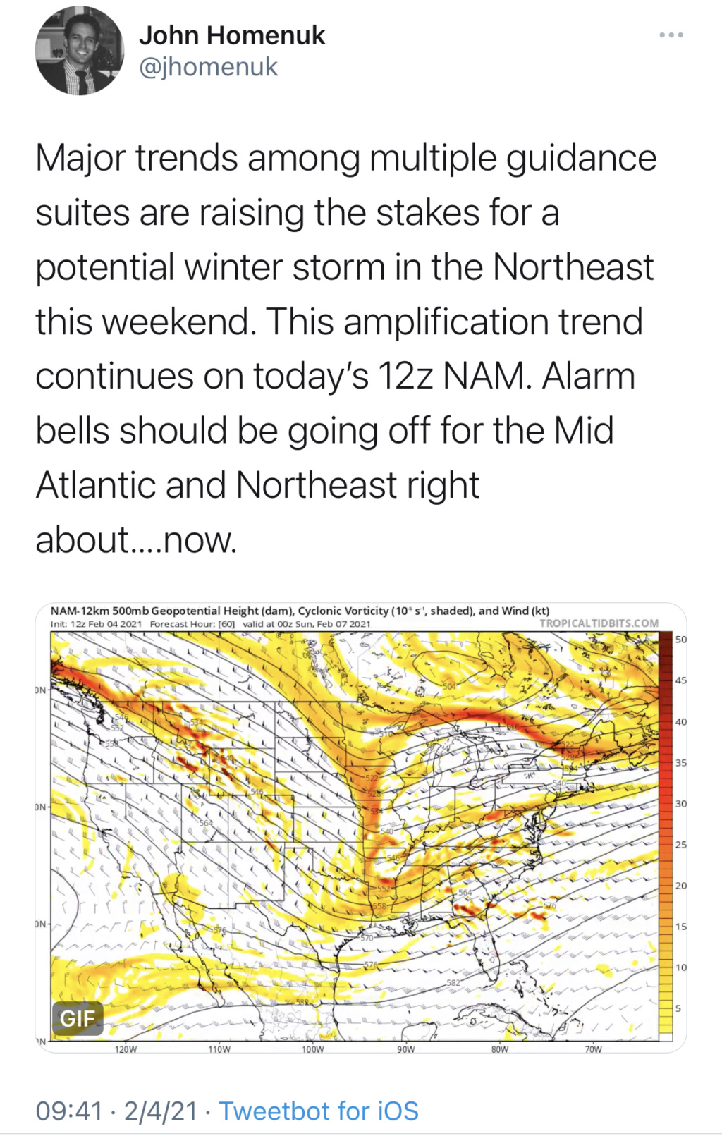 Possible Winter Storm - Super Bowl Sunday - Page 4 B6a88f10