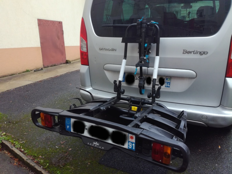 Porte Vélo attelage 3 vélos Img_2026