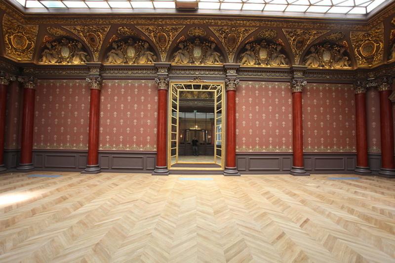 Visite libre Hôtel de Mercy-Argenteau  1024px10