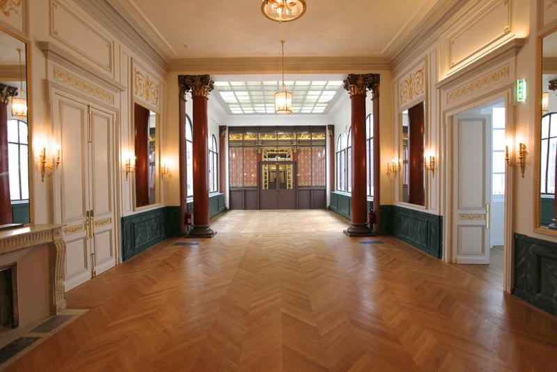 Visite libre Hôtel de Mercy-Argenteau  1024px11
