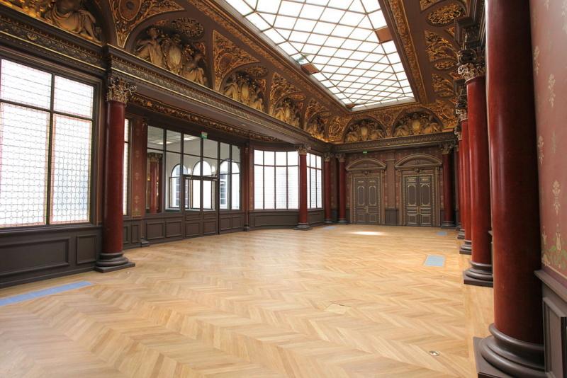 Visite libre Hôtel de Mercy-Argenteau  1024px12