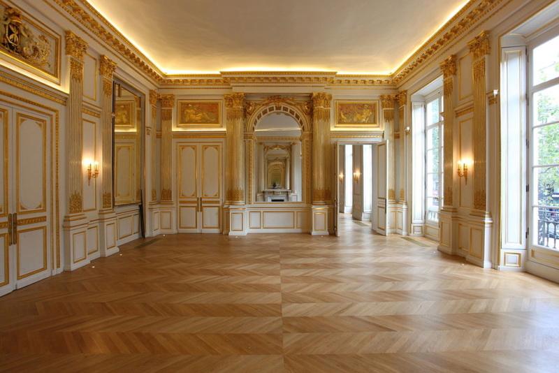 Visite libre Hôtel de Mercy-Argenteau  1024px13