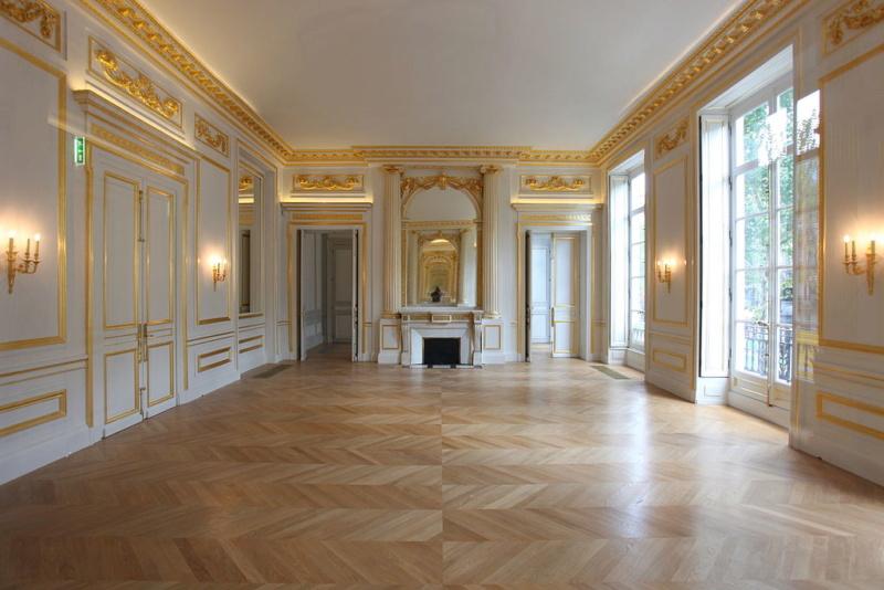 Visite libre Hôtel de Mercy-Argenteau  1024px14