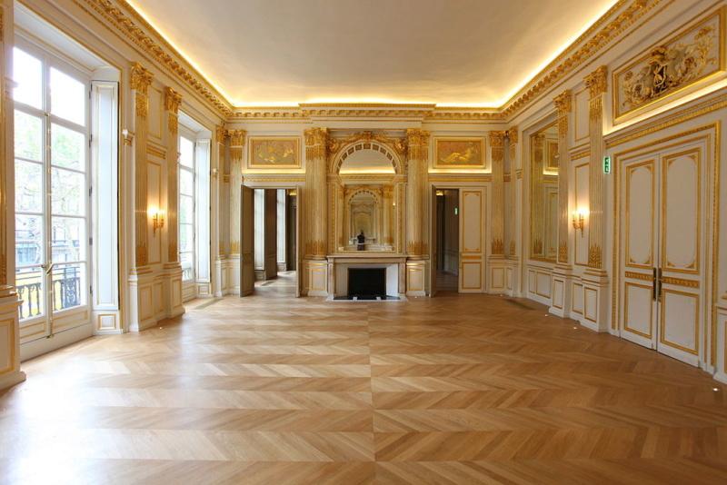 Visite libre Hôtel de Mercy-Argenteau  1024px15