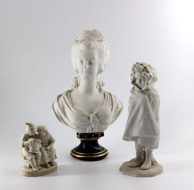 A vendre: bustes Marie Antoinette - Page 10 22543510