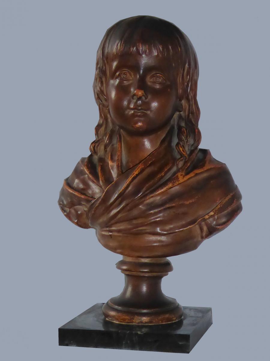 A vendre: bustes Marie Antoinette - Page 9 42962710