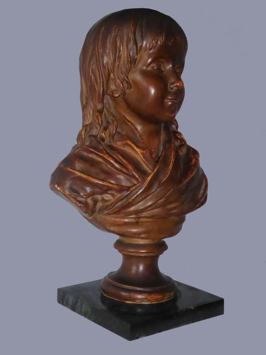 A vendre: bustes Marie Antoinette - Page 9 42962711
