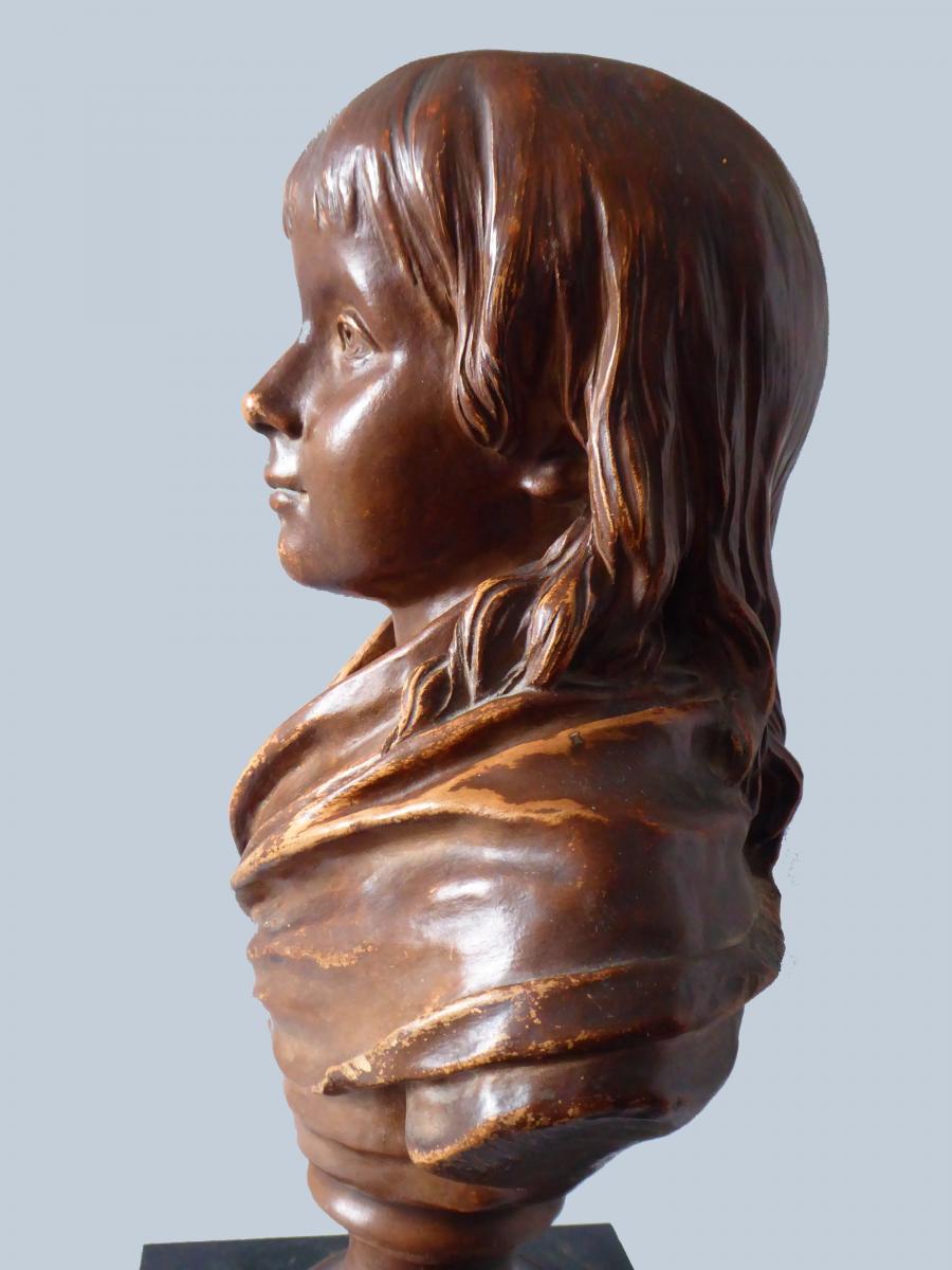 A vendre: bustes Marie Antoinette - Page 9 42962712
