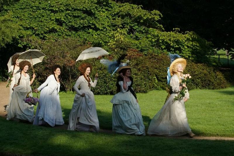 """En exclusivité, """"Le Versailles secret de Marie Antoinette"""" (docu Arte)  - Page 7 7f816a10"""
