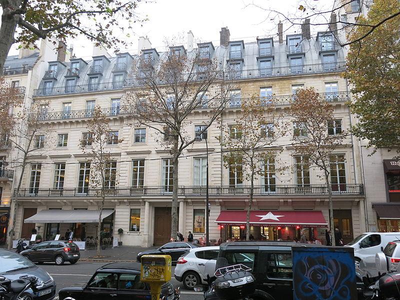 Visite libre Hôtel de Mercy-Argenteau  800px-11