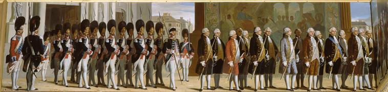 L'intrigant. Nouvelles révélations sur Louis XVI - Page 2 89-00010