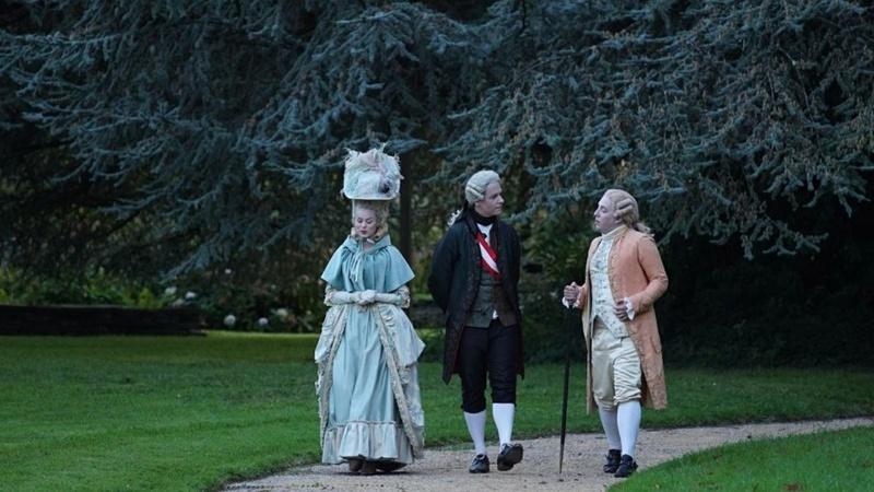 """En exclusivité, """"Le Versailles secret de Marie Antoinette"""" (docu Arte)  - Page 7 A8d86811"""