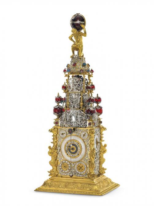 Horloges du XVIIIe siècle B9716710