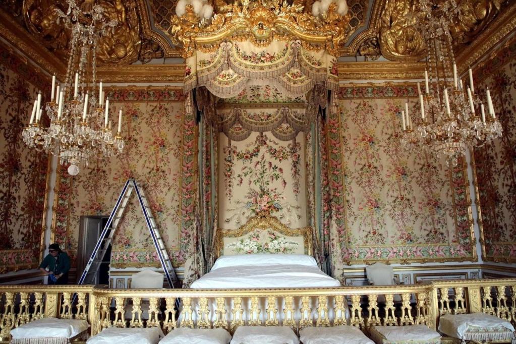 Le château de Versailles met ses reines à l'honneur C13cce10