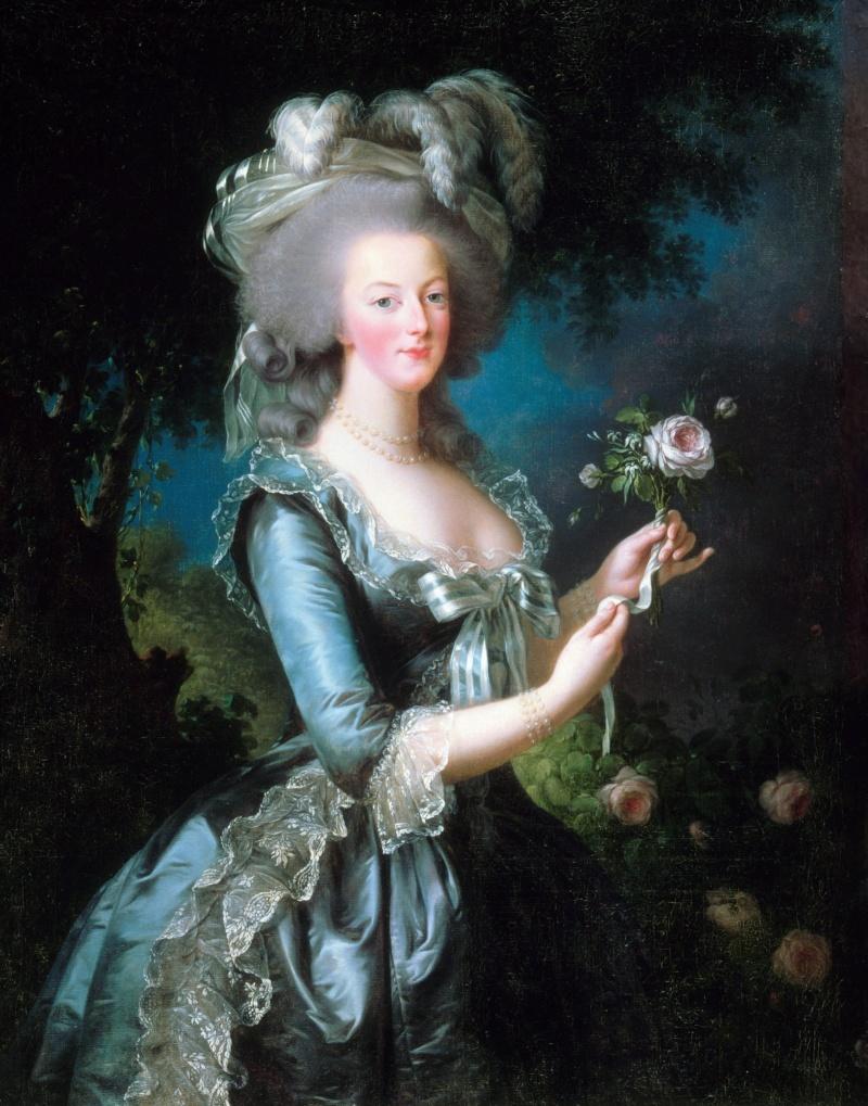 Sofia Coppola's Marie Antoinette is a Tragic Feminist Hero Gettyi10
