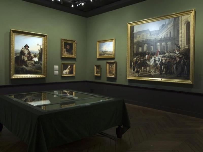 Louis-Philippe et Versailles Images11