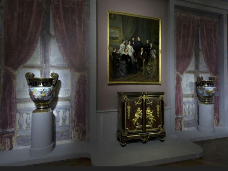 Louis-Philippe et Versailles Images12