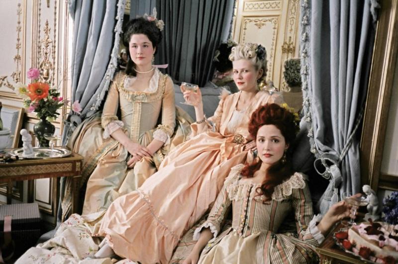 Sofia Coppola's Marie Antoinette is a Tragic Feminist Hero Marie-12
