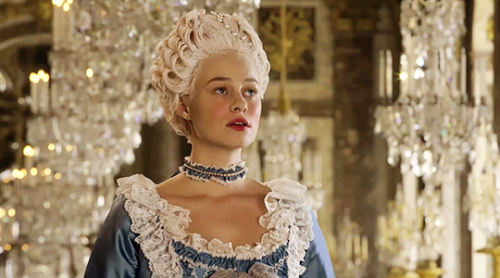 """En exclusivité, """"Le Versailles secret de Marie Antoinette"""" (docu Arte)  - Page 9 Tumblr10"""