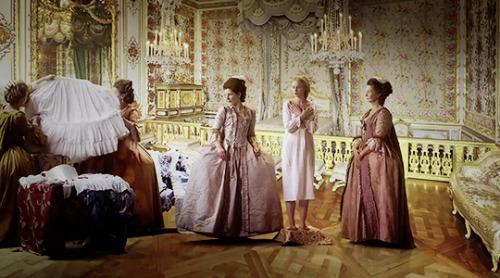 """En exclusivité, """"Le Versailles secret de Marie Antoinette"""" (docu Arte)  - Page 9 Tumblr13"""