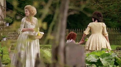 """En exclusivité, """"Le Versailles secret de Marie Antoinette"""" (docu Arte)  - Page 9 Tumblr14"""