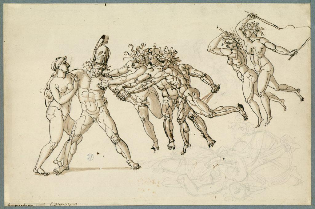 Rendez-vous avec les artistes de la Révolution au musée Cognacq-Jay Zducre16
