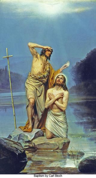 """*** Oeuvre de Maria Valtorta : """" Jésus opère des Miracles dans la maison de Pierre  """" *** - Page 2 Baptzo11"""