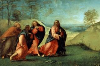"""*** Oeuvre de Maria Valtorta : """" Jésus opère des Miracles dans la maison de Pierre  """" *** - Page 2 Jean_e10"""