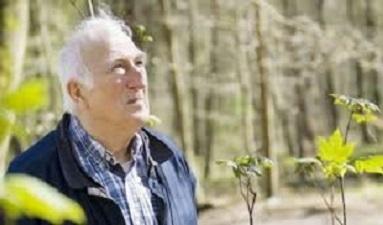 ** Jean Vanier, le fondateur de l'Arche, s'est éteint *** Jean_v11
