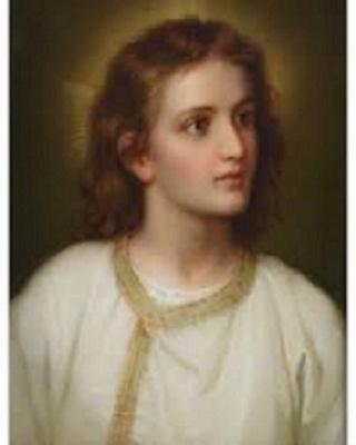 """*** Oeuvre de Maria Valtorta : """" Jésus opère des Miracles dans la maison de Pierre  """" *** - Page 2 Jzosus78"""
