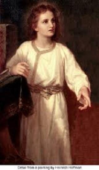 """*** Oeuvre de Maria Valtorta : """" Jésus opère des Miracles dans la maison de Pierre  """" *** - Page 2 Jzosus79"""