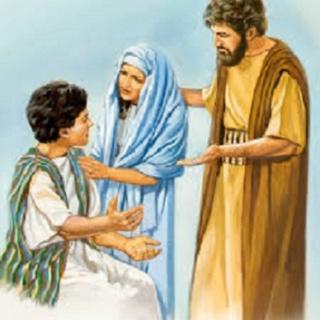 """*** Oeuvre de Maria Valtorta : """" Jésus opère des Miracles dans la maison de Pierre  """" *** - Page 2 Jzosus80"""