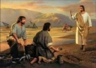 """*** Oeuvre de Maria Valtorta : """" Jésus opère des Miracles dans la maison de Pierre  """" *** - Page 2 Jzosus87"""
