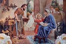 """*** Oeuvre de Maria Valtorta : """" Jésus opère des Miracles dans la maison de Pierre  """" *** - Page 2 La_sai12"""